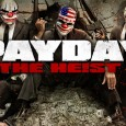 PAYDAY: The Heist Logo
