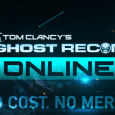Ghost Recon Online Logo